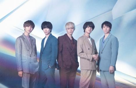 King & Prince の新曲「Beating Hearts」×「ぷっちょ」スペシャル動画が特設サイトにて公開!
