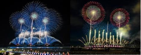 「水戸歌舞伎花火」5月22日(土)水戸市千波湖にて開催決定!ネットでの配信はニコニコ生放送が実施