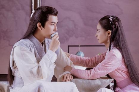 中国謎解きラブ史劇「両世歓~ふたつの魂、一途な想い~」LaLa TVにて5/14よりテレビ初放送!日本版予告動画