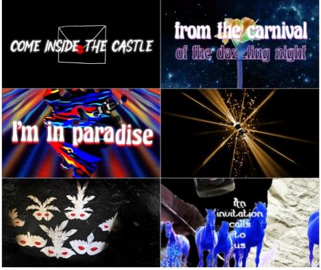 ENHYPEN、4/26カムバック確定!イントロリリックビデオ公開!ニューアルバムの予約販売開始