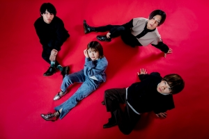 Atomic Skipper 2ndミニアルバム「人間讃歌」4/7(水)リリース!萩原みのり出演MV「スーパーノヴァ」公開!