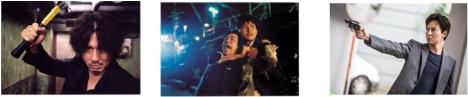 GWはシネマートでしか味わえない名優&韓国ノワール三昧!『潜入』『オールド・ボーイ』『無頼漢』公開