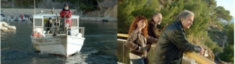 『海辺の家族たち』マルセイユの魅力がつまった場面写真が解禁!