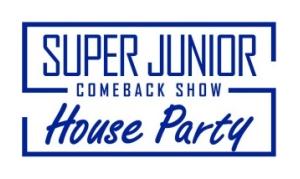 「SUPER JUNIOR COMEBACK SHOW <House Party>」日本語字幕版を5/5日本初放送&VOD配信!
