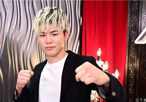 那須川天心、キックボクシング引退|世界フェザー級王者がボクシングへ転向!キック最終戦は2022年3月「RISE」に決定!