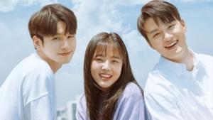 LaLa TV韓国青春ドラマ「十八の瞬間」第9-最終回あらすじ:初恋、友情、学校…未熟な彼らが進む道は?