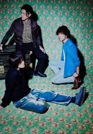 back number、本日放送開始「恋はDeepに」第1話で最新曲「怪盗」のフルコーラスを初公開!