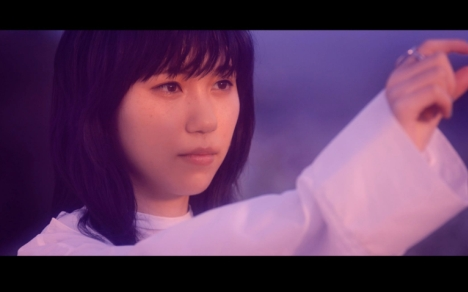 Karin. 「solitude minority」から「信じること」本日配信開始!枝優花によるMV公開