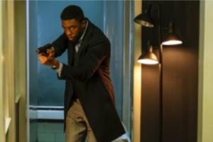 『21ブリッジ』チャドウィック・ボーズマン主演!ノースタントで決死の迫力アクション映像公開!