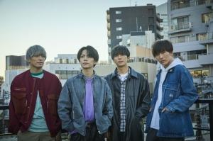THE BEAT GARDEN新曲「遠距離恋愛」リリース記念、渋谷にボード出現!Twitterキャンペーンも開催