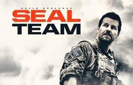 デヴィッド・ボレアナズ主演「SEAL Team/シール・チーム」 シーズン2日本初放送!臨場感溢れる予告編映像2本到着
