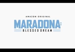 ディエゴ・マラドーナのドキュメンタリーがプライムビデオにて独占配信決定!ティザートレーラー初公開<br/>