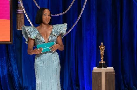 速報!現在放送中:WOWOW「第93回アカデミー賞授賞式」の模様を写真と一緒に報告