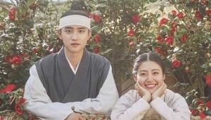 ノーカット「100日の郎君様」第6-10話あらすじ:D.O.&ナム・ジヒョン、恋するウォンシムカップルに!LaLa TV