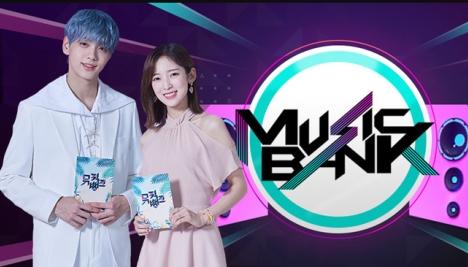 韓国の人気音楽番組「ミュージックバンク」4/30よりParaviでレギュラー配信スタート!BTS・TWICE・SEVENTEEN出演ベスト期間限定無料配信