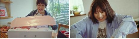 懐かしい、泣ける、とSNSで話題!「楽天市場 母の日特集2021」新TVCMを4/17より放映中!