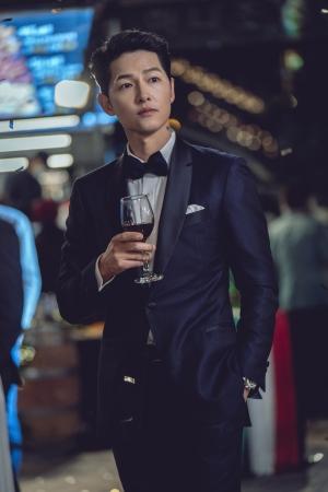 GWにイッキ見|Netflix「ヴィンチェンツォ」第1-5話あらすじ:悪ソン・ジュンギの魅力炸裂!
