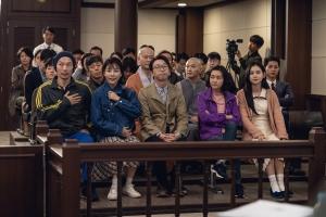 GWにイッキ見|Netflix「ヴィンチェンツォ」第6-10話あらすじ:ソン・ジュンギ、今度はBLで魅力炸裂?