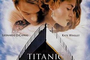 <金ロ>視聴者リクエスト第4弾はディカプリオ主演の名作『タイタニック』7日と14日の2週連続で放送!