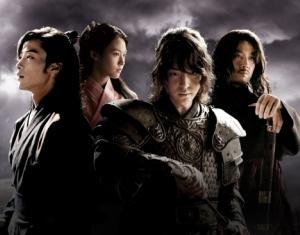 「私の国」5つのみどころ:韓国時代劇の新境地を開き、本格史劇だけど時代劇初心者にもおすすめ!