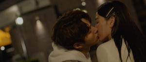 BS12「ただひとつの愛」第6-10話あらすじ:思わぬ展開!うっかりキス!予告動画