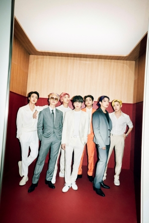 BTS「ビルボード・ミュージック・アワード」で「Butter」初披露!4年連続パフォーマー確定