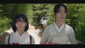 「ノクドゥ伝~花に降る月明り~」第5-6話あらすじと見どころ:禁断のキスで韓国史劇版BL誕生?BSフジ