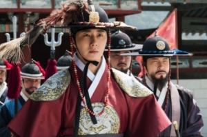 NHK総合「ヘチ 王座への道」第15話あらすじ:父の思いを知るイ・グム!ミルプン君狩りスタート!