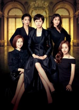 韓国の狂気的な教育熱に警鐘を鳴らした「SKYキャッスル~上流階級の妻たち~」BS日テレで6/4から放送!予告動画