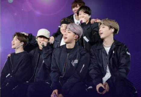 日本初放送!BTSに密着した「Let's BTS~2021 スペシャルライブ&トークショー」 【字幕版】告知動画第2弾公開