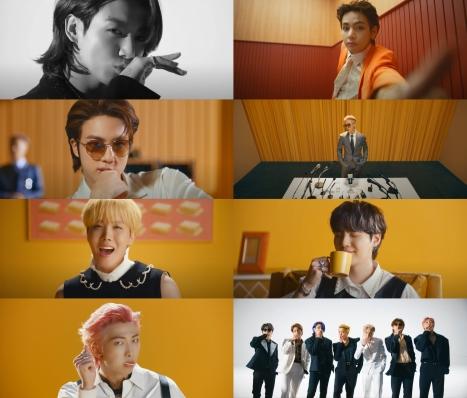 BTS(防弾少年団)、新曲「Butter」音源とMV同時公開で全世界のファンに向けた愛情を誇示!