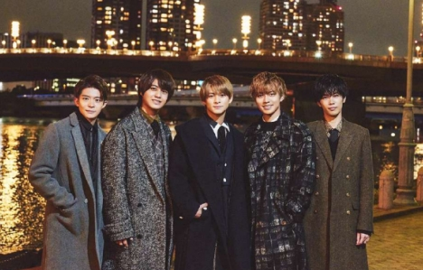 King & Prince、「I promise」-Story ver.-及び「I promise」-Dance ver.-のYouTube Editが本日28日公開