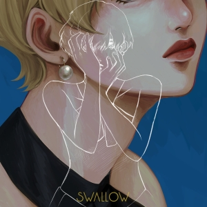 SWALLOW「青く短い春」5月30日(日)LINE RECORDS先行配信開始!