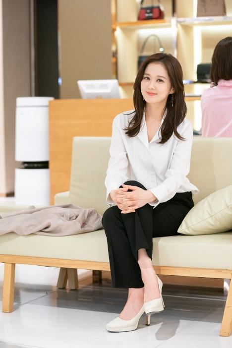 イ・サンユンは紳士的で素敵な人!「VIP-迷路の始まり-」チャン・ナラ オフィシャルインタビュー到着