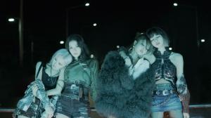 BLACKPINK 初のオリジナルフルアルバム日本Verを8月リリース・予約開始!ティザー映像解禁