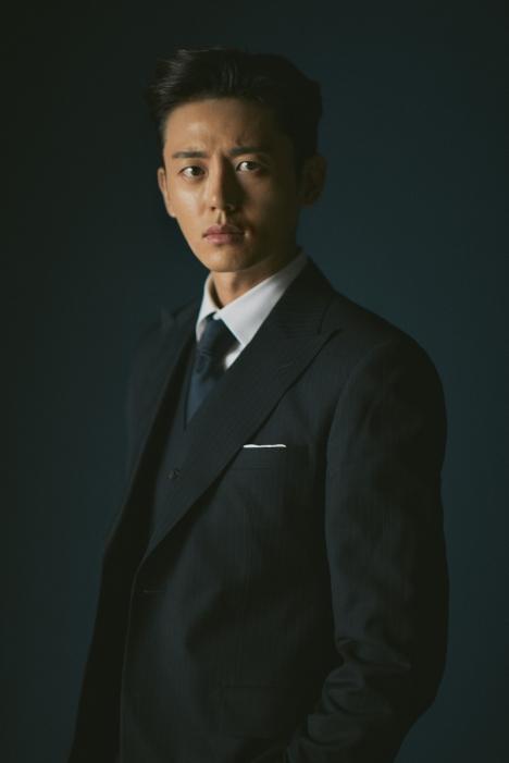 <パラサイト>チョ・ヨジョン主演「99億の女」よりイ・ジフンのオフィシャルインタビュー到着!