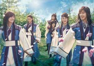 「花郎(ファラン)」はNHK初の新羅が舞台:NHK歴代韓国史劇と古朝鮮を図表で辿る