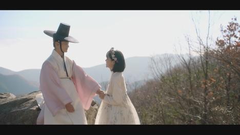 """「ノクドゥ伝」最終回:一番幸せだったのは…""""初夜""""!?キム・ソヒョンの答えにチャン・ドンユンは?挙式メイキング動画"""