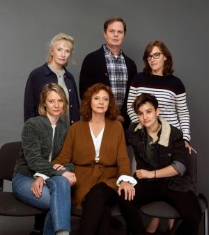 『ブラックバード 家族が家族であるうちに』家族との最後の時をイメージしたメイキングショット解禁!
