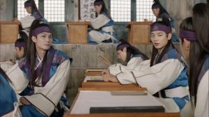 「花郎(ファラン)」第7話ネタバレあらすじと見どころ:初試験よりも大変な妹への接し方|全20話版