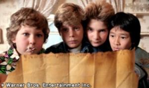 スピルバーグ監督 青春映画の金字塔『グーニーズ』11日、金曜ロードショーに登場!予告動画