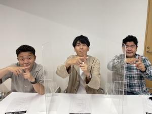 ゴリけん、パラシュート部隊の3人が出演する『ゴリパラプラス+』初の先輩ゲストとしてビビる大木登場