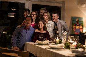 『ブラックバード 家族が家族であるうちに』寄り添いながら踊るスーザン・サランドン&サム・ニールの姿が切ない冒頭映像解禁!