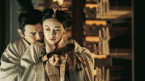 皓鑭の役は私そのものと感じた!ウー・ジンイエン、マオ・ズージュン、ニエ・ユエンが「コウラン伝  始皇帝の母」を語る!