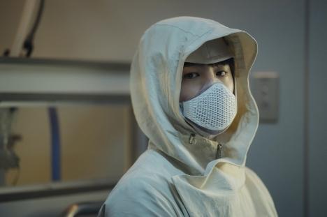 最高!だってパク・ボゴムですよ!コン・ユも絶賛!『SEOBOK/ソボク』ボゴム情熱コメントと場面写真(3枚)公開