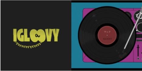IGLOOVY初のオリジナル楽曲「サック」フルバージョン16日配信スタート!同時にMV公開!