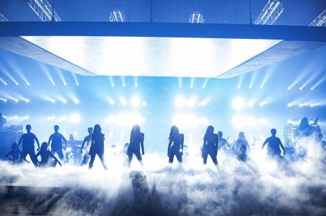 BLACKPINK 本国デビュー5周年記念映画『BLACKPINK THE MOVIE』8月にグローバル公開が決定!