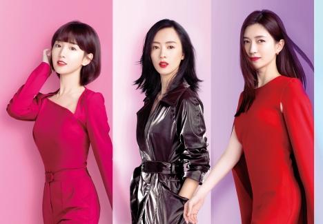 LaLa TV「30女の思うこと ~上海女子物語~」7/12より放送!プレゼントキャンペーンも実施