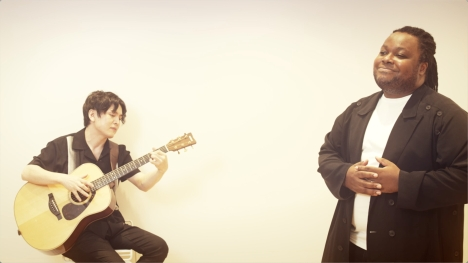 TBS系「オオカミ少年」にて歌唱した「ドライフラワー」アコースティックVer.をYouTubeにて公開!