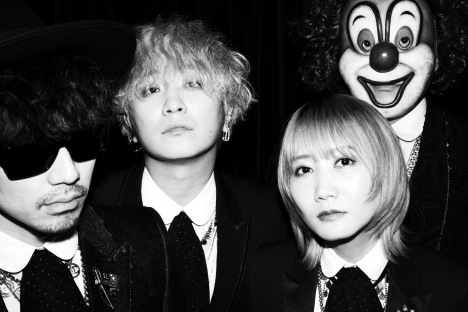 SEKAI NO OWARI、7月21日発売の新曲「family」がテレ朝、木曜ミステリー「IP~サイバー捜査班」の主題歌に決定!